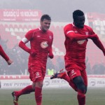 Ghanaian striker Kwame Karikari eyes promotion with Bal?kesirspor to Turkish top-flight