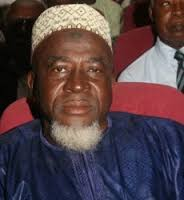 Controversial Alhaji Grunsah sees nothing wrong with the timing of George Afriyie's FA presidency interest declaration