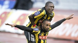 Ghana striker Abdul-Majeed Waris set to leave Russia league ahead of 2014 World Cup