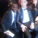 Ebenezer Assifuah drawing inspiration from World best footballer Cristiano Ronaldo