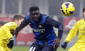 Italian giants Inter could lose half of its rights for Ghana international midfielder Alfred Duncan as a player-plus-cash deal looms for the Milan-based club.