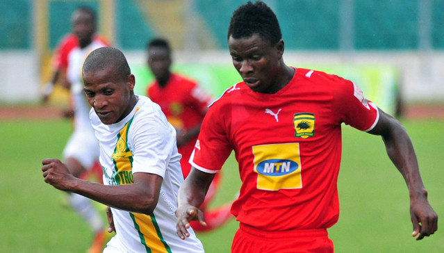 Asante Kotoko will be returning to Champions League duty this year