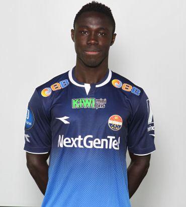Bismark Adjei-Boateng