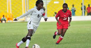 Black Princesses lost 1-0 to Equatorial Guinea