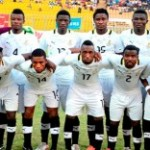 Ben Koufie rubbishes calls for CHAN players to be drafted into Black Stars