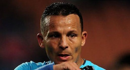 Algerian Haimoudi Djamel is Africa's best referee.