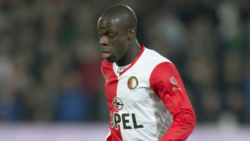Elvis Manu has joined Cambuur on loan
