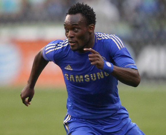 American clubs are fighting to sign Michael Essien