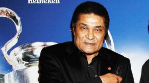 Portuguese and Mozambican football legend Eusebio has died three just weeks before he was due to celebrate his 72nd birthday.