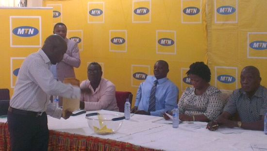 The Round of 32 draw was held on Tuesday at the Ghana FA headquarters
