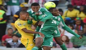 Eternal West African foes, Nigeria and Ghana have another opportunity today to revive their rivalry as the home-based Eagles take on the Black Stars in the second semi-final of the 2014 African Nations Championship in South Africa.