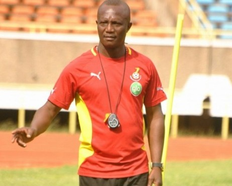 Former Black Stars coach Akwasi Appiah not ready to return to Kotoko now