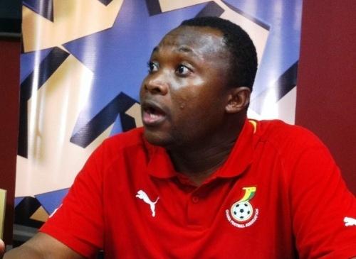 Ghana FA spokesman Ibrahim Sannie