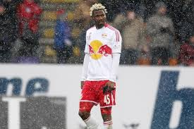 Isaac Vorsah still in the cold after winter break