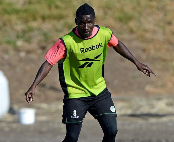 John Arwuah has signed for AmaZulu