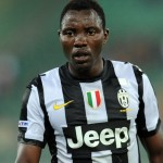 EXCLUSIVE: Juventus planning contract extension for Kwadwo Asamoah