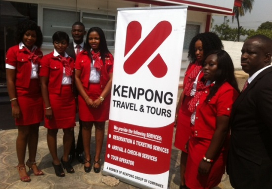 Kenpong Travel and Tours