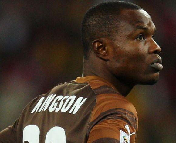 Richard Kingson's reported move to Balikesirspor has hit a snag.