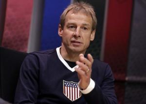 USA coach Klinsman wants to learn Portuguese