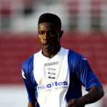 Video: Ghanaian superteen Koby Arthur scores super goal for Birmingham City in Youth FA Cup