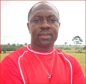 Kotoko CEO Opoku Nti