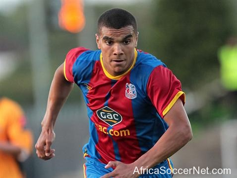 Ghana Kwesi Appiah joins Notts County on loan from Crystal Palace