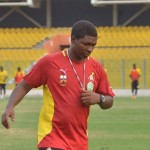 Local Black Stars coacch Maxwell Konadu confident DR Congo will fall