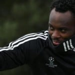Napoli linked with a move for Michael Essien