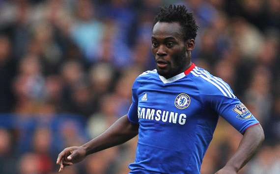 Michael Essien rejected a late bid from West Ham United