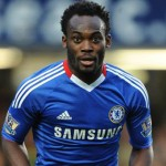 Top Italian journalist Di Marzio reveals Milan close to landing Essien on permanent basis
