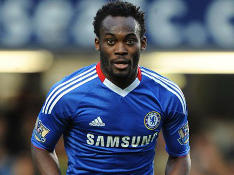 Michael Essien to join AC Milan in 24 hours
