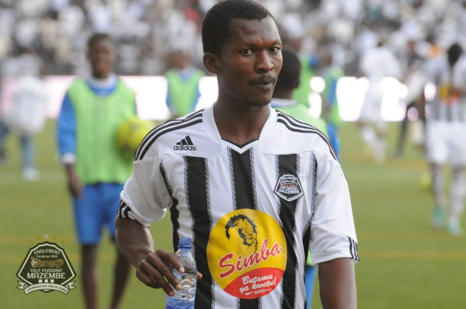 Midfielder Daniel Nii Adjei could have joined Kotoko for Africa