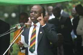 Kwesi Nyantakyi expects local Black Stars to win 2014 CHAN