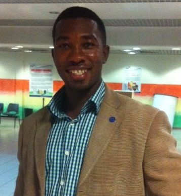 Good sex is good for the heart - Ghana U20 team Doctor Pamboe