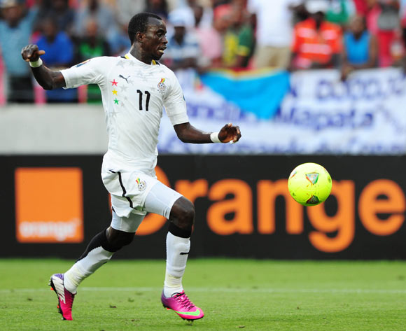 Rabiu Mohammed has been so good for Ghana since bursting onto the scene