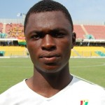 Rashid Sumaila hails Local Black Stars at CHAN