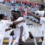 Legendary Ghana coach Afranie tips Local Black Stars to beat Nigeria