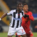 Black Stars midfielder Agyemang-Badu shifts attention to Parma after masterminding Milan defeat