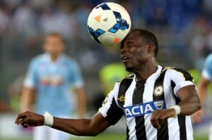 Agyemang-Badu reveals no offer from Liverpool, keen on joining English side