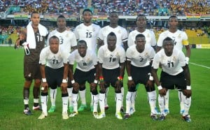 The Ghana Football Association has confirmed that it has finally sealed the deal to play Montenegro in an international friendly in March.