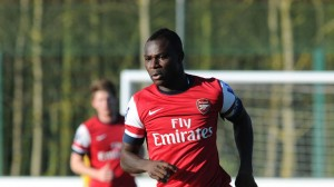 Arsenal midfielder Emmanuel Frimpong is expected to secure a move away from the Emirates before the close of the transfer window, Sky Sports has reported.