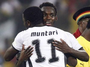 AC Milan midfielder Sulley Muntari has welcomed fellow Ghanaian Michael Essien to the Italian giants insisting the former Chelsea star will help improve the fortunes of the struggling giants.