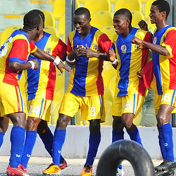 Ghanaian giants Hearts of Oak have joined arch-rivals Kotoko by insisting that they will not boycott the second round of the Premier League over the lack of sponsorship revealing that such an action would be counter-productive.