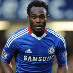 Mourinho reveals plans to play Essien against Stoke City on Sunday