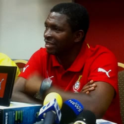 Ghana coach Maxwell Konadu is delighted over the preparations of the Local Black Stars ahead of Saturday's start of the African Nations Championship (CHAN) in South Africa.