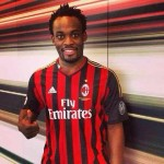 Feature: Michael Essien could use Milan to round up his unique brand