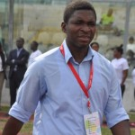 Local Black Stars coach Maxwell Konadu shows promising prospects at CHAN