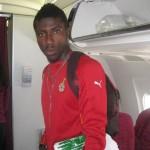 EK Afranie hits back at Damba, insists Stephen Adams is good enough for the Black Stars