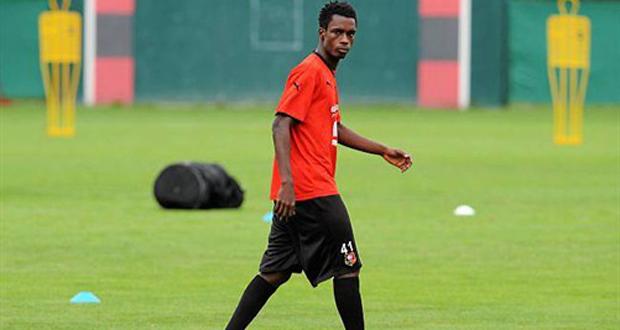 Ghana defender John Boye is set to return to action for Rennes