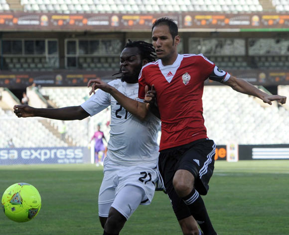 We can cope without Yahaya Mohammed - Maxwell Konadu